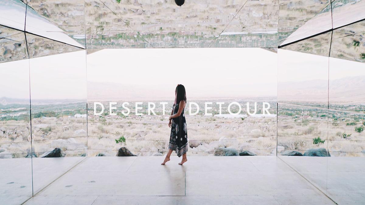 desert detour
